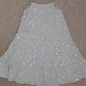 Girls Baby Gap Sundress Size 4T